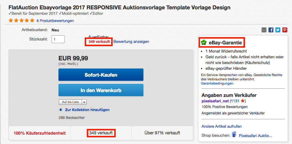 artikelhistorie-ebay-garantie