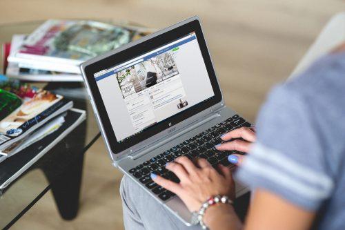 Website oder Facebook – Lohnt sich eine eigene Homepage in Zeiten von Social Media?