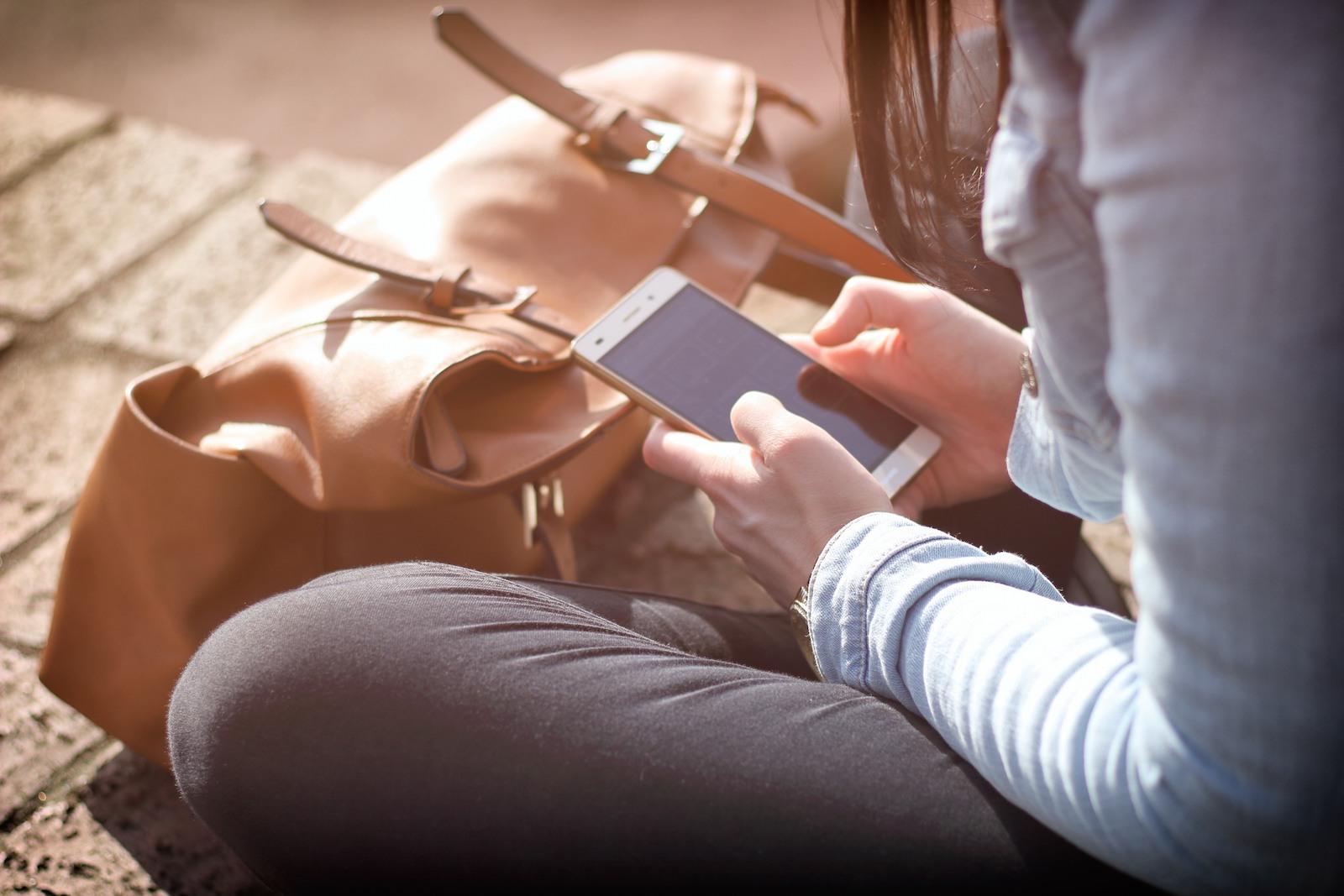 UX User Experience beim Online Einkauf.