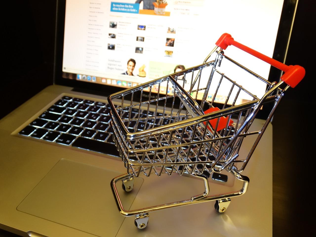 onlinehandel, e-commerce