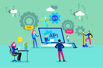 API Grundlagen für Onlinehändler